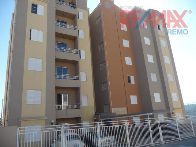 Apartamento Residencial à venda, Parque Florence, Valinhos - AP0229.