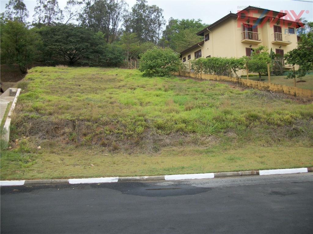 Terreno Residencial à venda, Condomínio Vila Hípica, Vinhedo - TE0435.