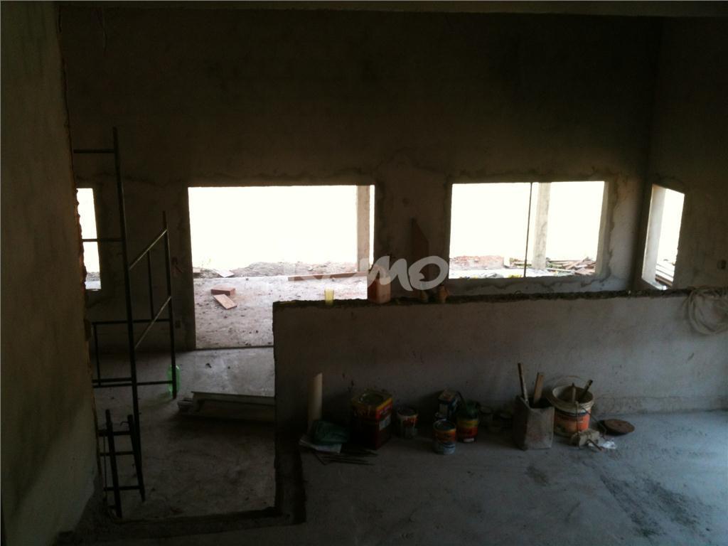 Casa residencial à venda, Condomínio Santa Tereza, Itupeva - CA1863.