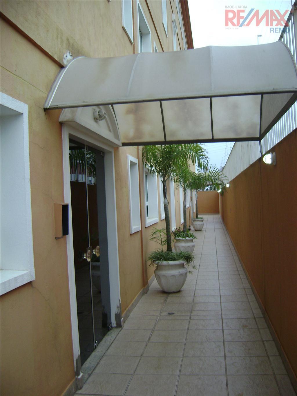 Apartamento residencial para locação, Jardim Flora, Vinhedo - AP0485.
