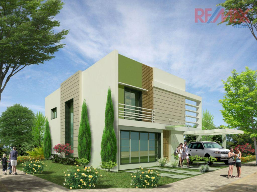 Casa residencial para venda e locação, Piemonte Residenziale, Vinhedo - CA2104.