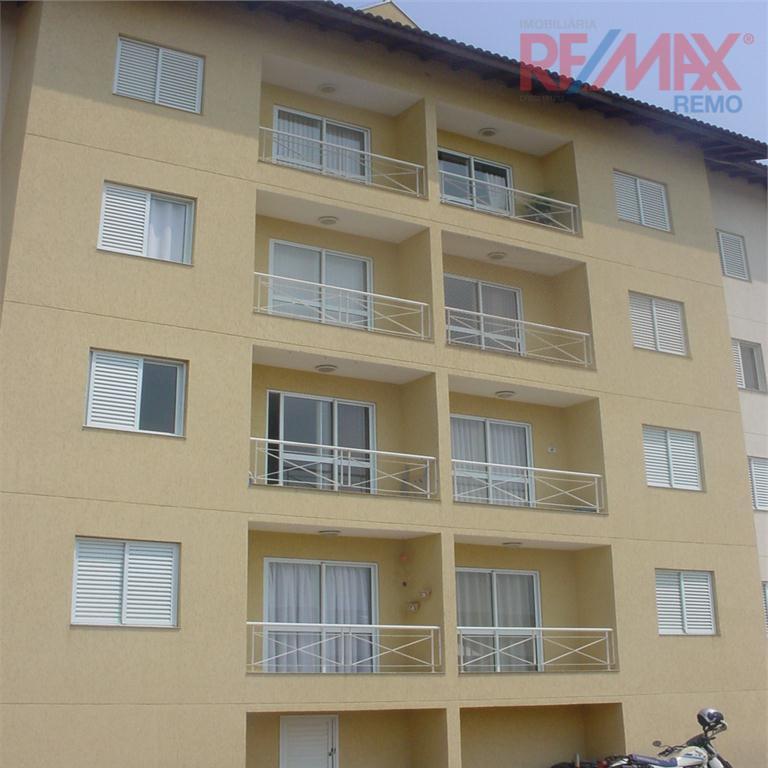 Apartamento residencial para locação, Jardim Alves Nogueira, Vinhedo.