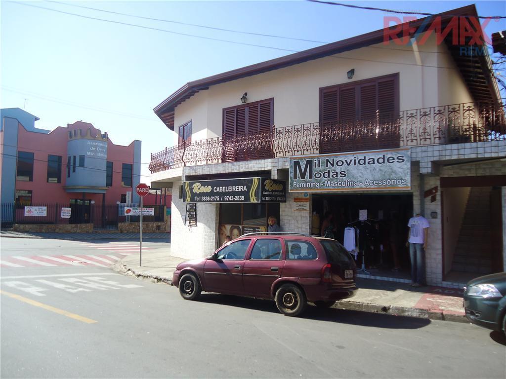 Sala comercial para locação, Capela, Vinhedo.