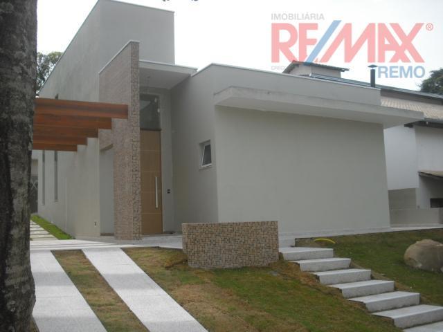 Casa residencial para venda e locação, Condomínio Reserva dos Vinhedos, Louveira - CA2561.