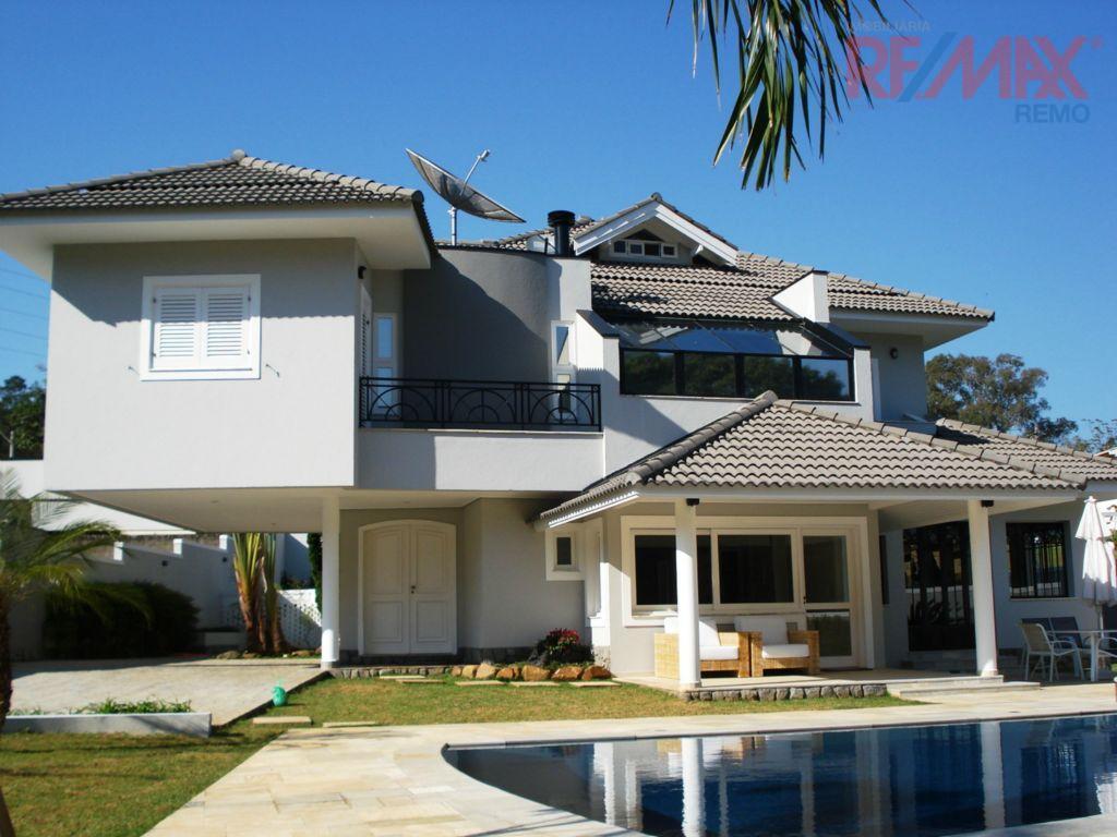 Casa residencial à venda, Condomínio São Joaquim, Vinhedo - CA2966.