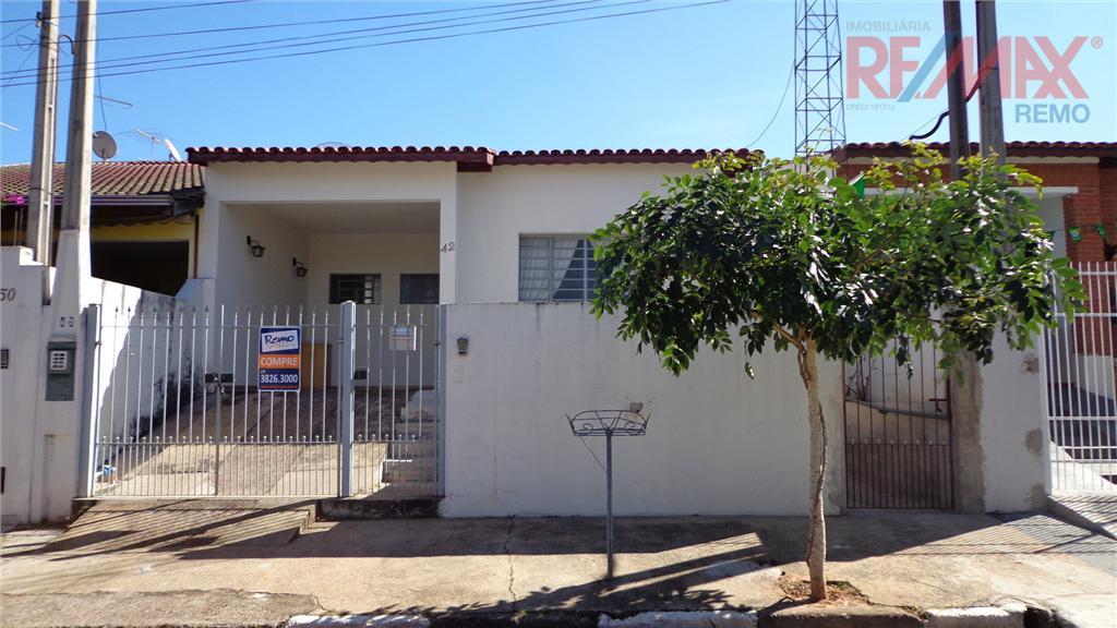 Casa residencial à venda, Residencial Aquários, Vinhedo.