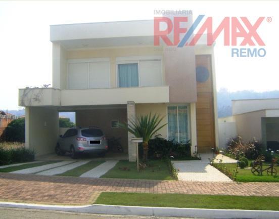 Casa  à venda, Condomínio Reserva dos Vinhedos, Louveira - CA3204.