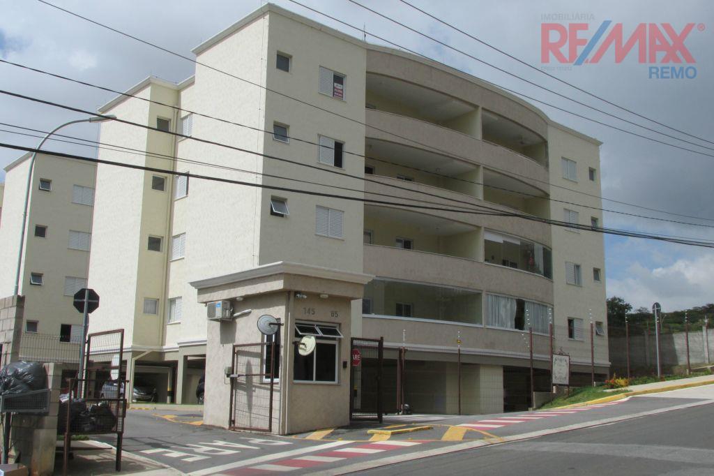 Apartamento  residencial à venda, 2 dormitórios, Jardim São Matheus, Vinhedo.
