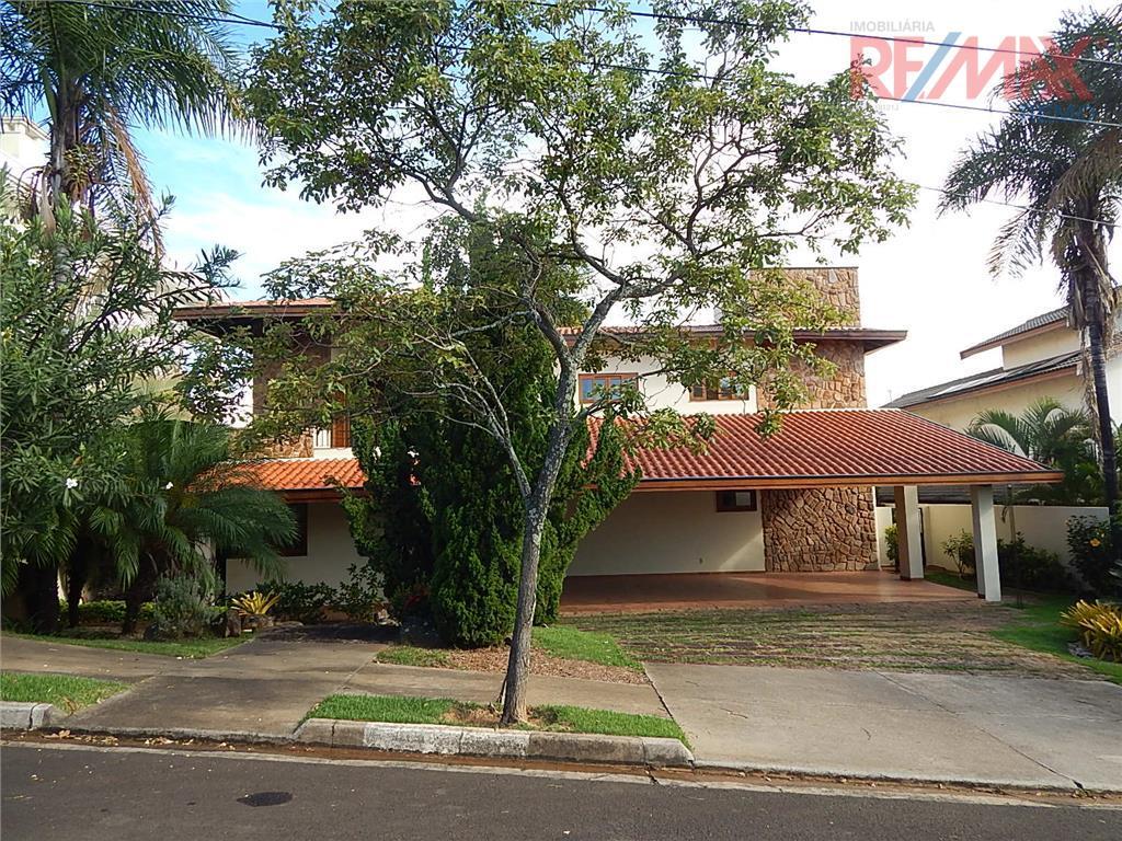 Casa  à venda, Condomínio Moinho do Vento, Valinhos - CA3616.