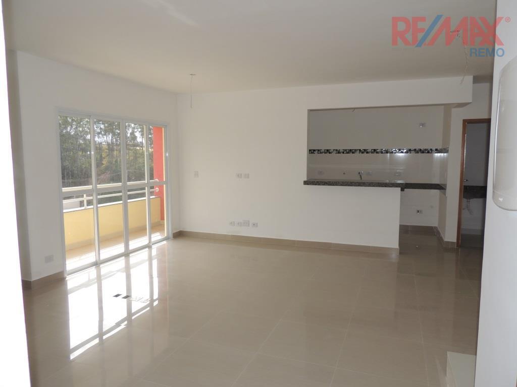 Apartamento residencial à venda, Portal, Vinhedo - AP1150.
