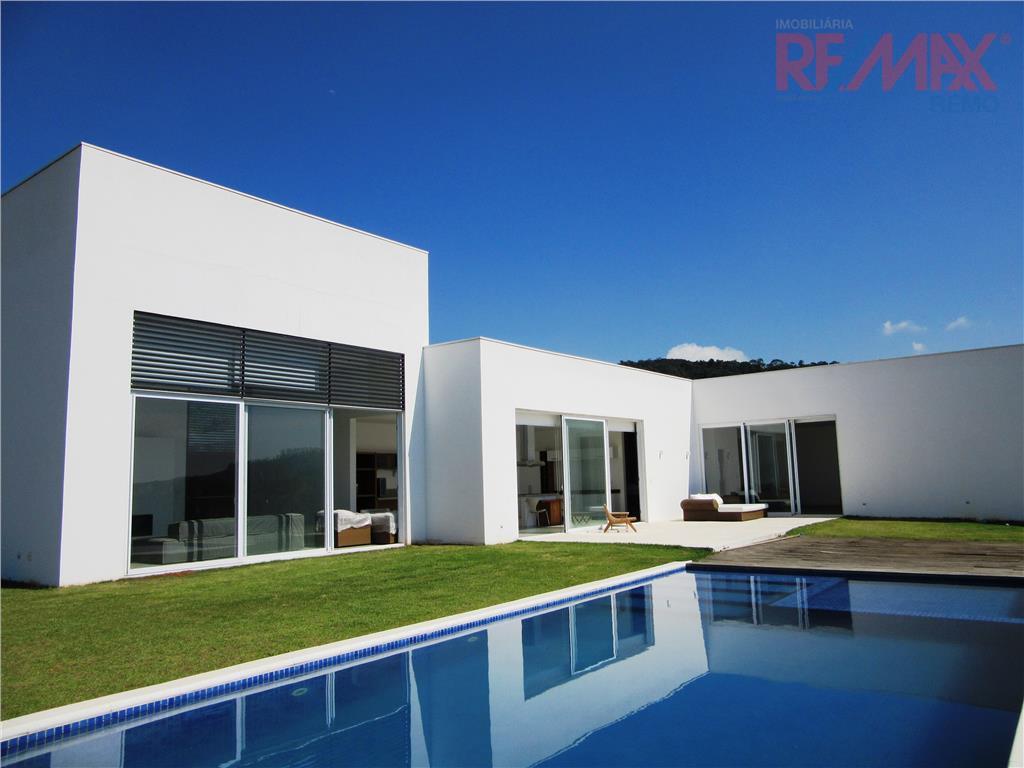 Casa residencial à venda, Serra Azul, Itupeva - CA3747.