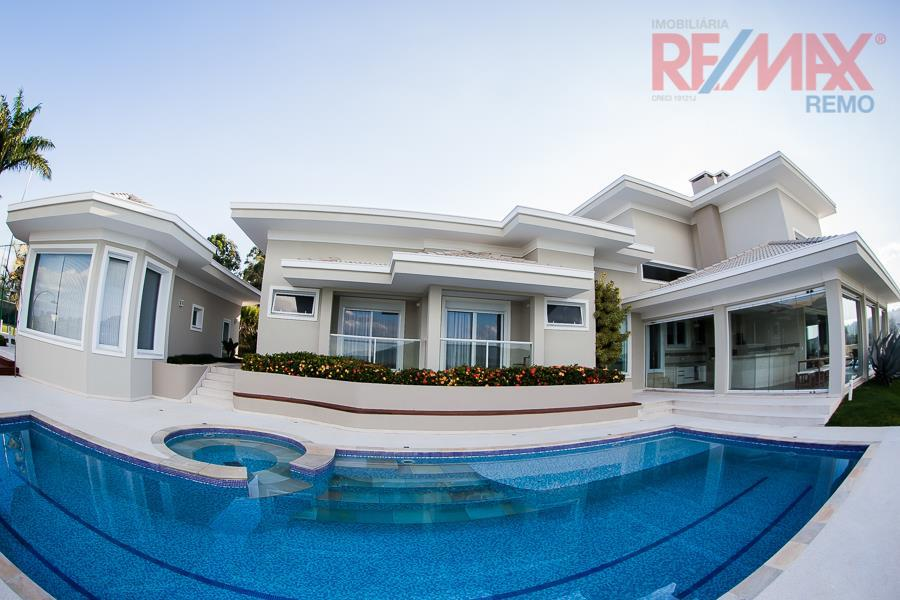 Casa residencial à venda, Itatiba, Itatiba - CA3707.