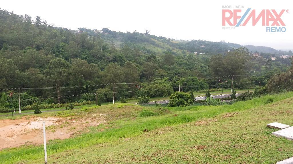 Terreno residencial à venda, Condomínio Sol Vinhedo Village, Vinhedo.