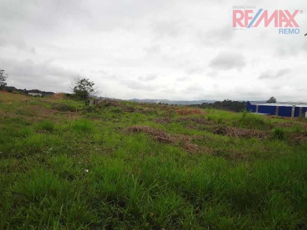 Área industrial à venda, Leitão, Louveira.