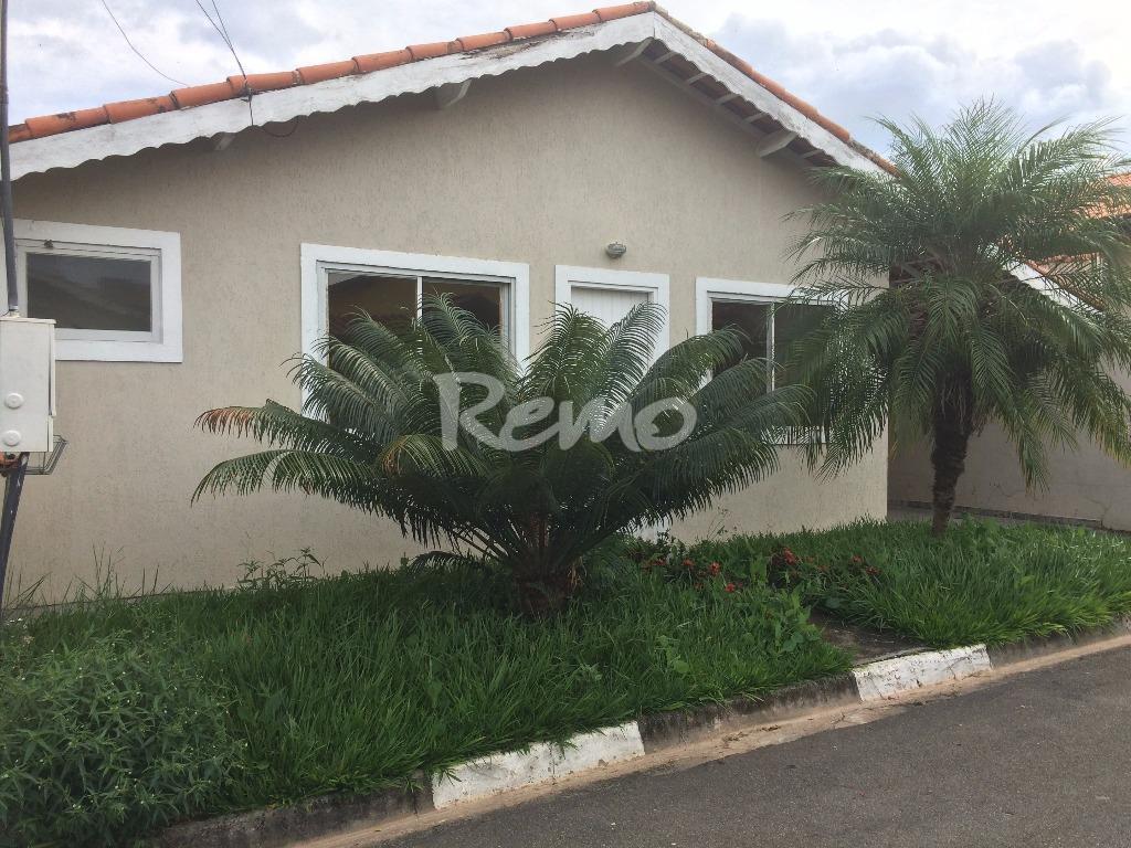 Casa residencial para locação, Condomínio Porto do Sol, Louveira.