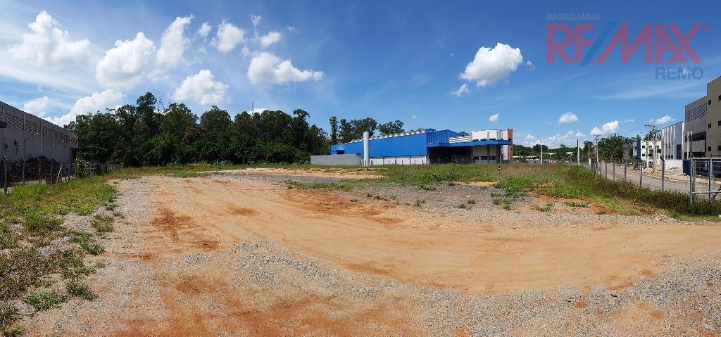 Área  industrial para locação, Bairro da Ponte, Itatiba.