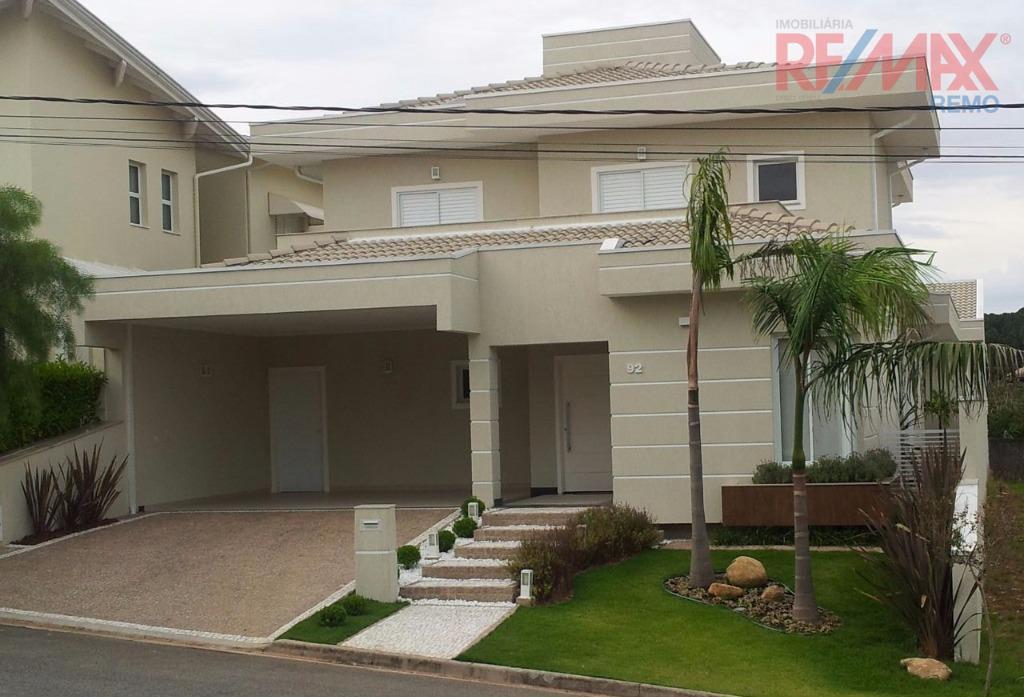 Casa residencial à venda condomínio Paturis, Vinhedo SP.
