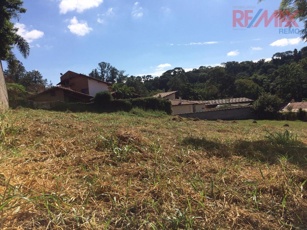 Terreno residencial à venda, Condomínio São Joaquim, Vinhedo.
