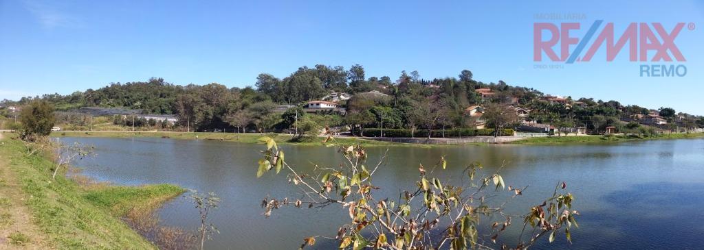 Terreno  residencial à venda, Vale Azul, Jundiaí.