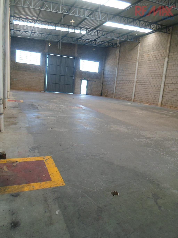 Galpão comercial para venda e locação, Capela, Vinhedo - GA0153.