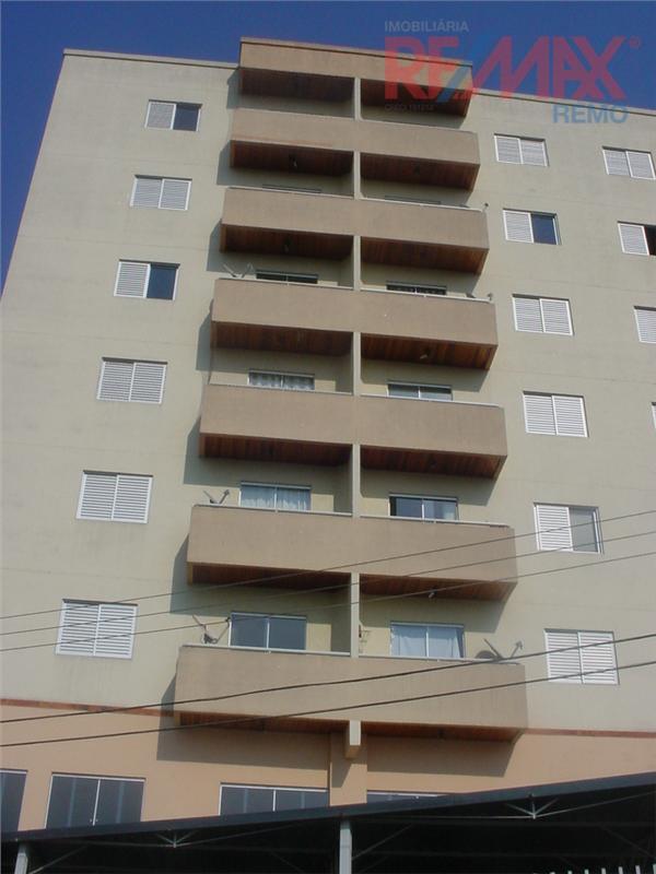 Apartamento residencial para locação, Vila Nova Louveira, Louveira - AP0065.