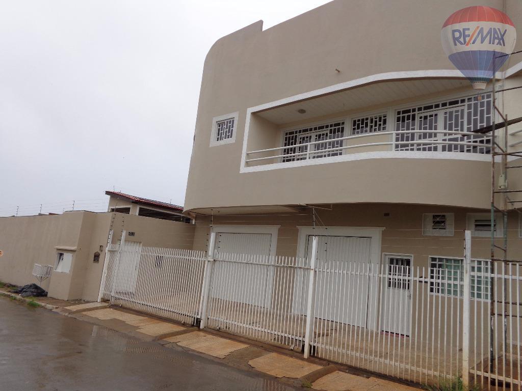 Casa residencial para locação, Setor de Mansões de Sobradinho, Sobradinho.