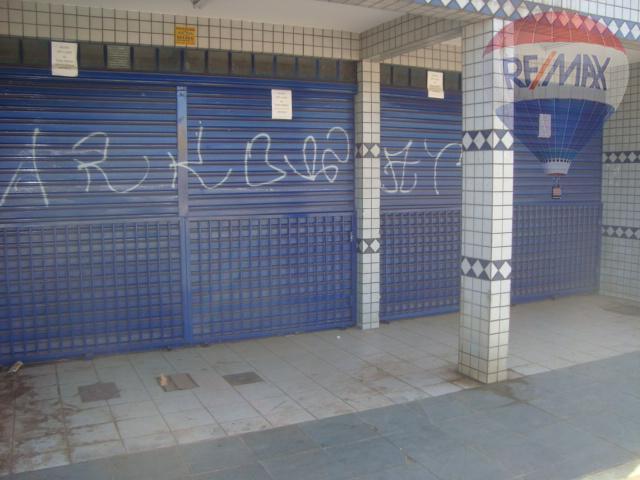 Loja comercial para locação, Sobradinho II, Sobradinho.