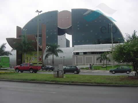 SCN Qd. 05 Bloco A Sala 329 - Brasilia Shopping