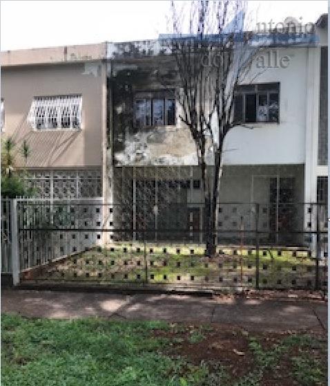 Ótima casa para reforma à venda. Asa Sul, Brasília.