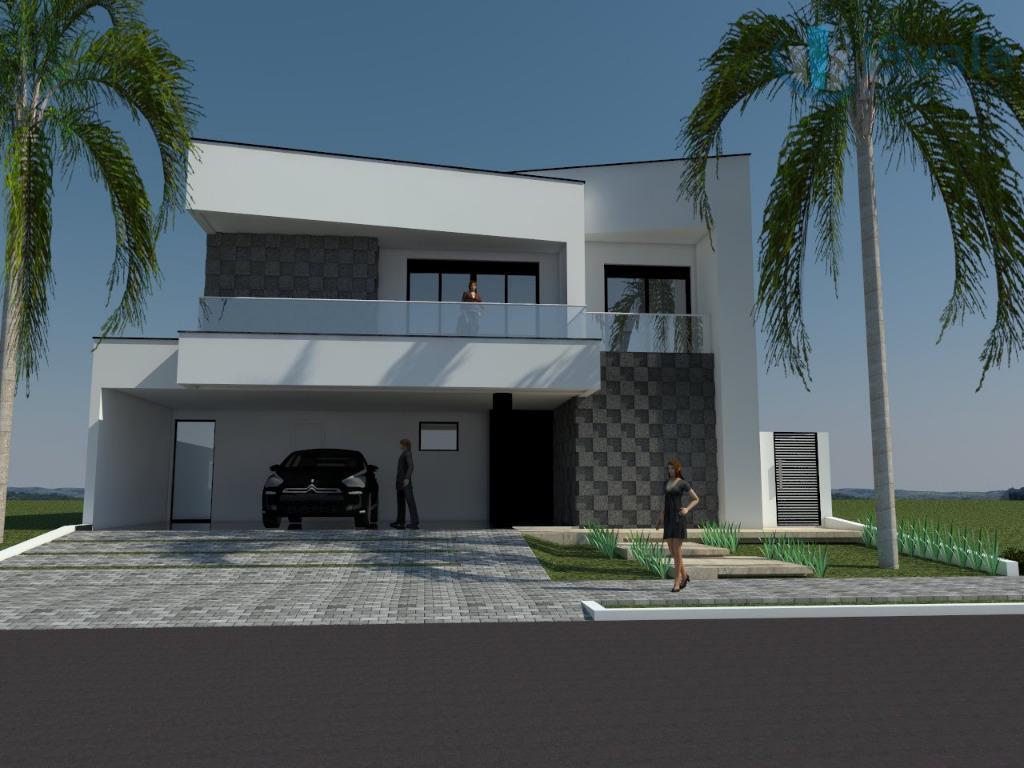 Sobrado de 5 dormitórios em Jardim Do Golfe, São José Dos Campos - SP
