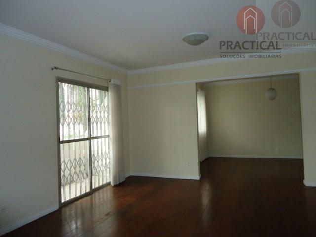 Ótimo Apartamento para Venda e Locação, Campo Belo - AP12774.