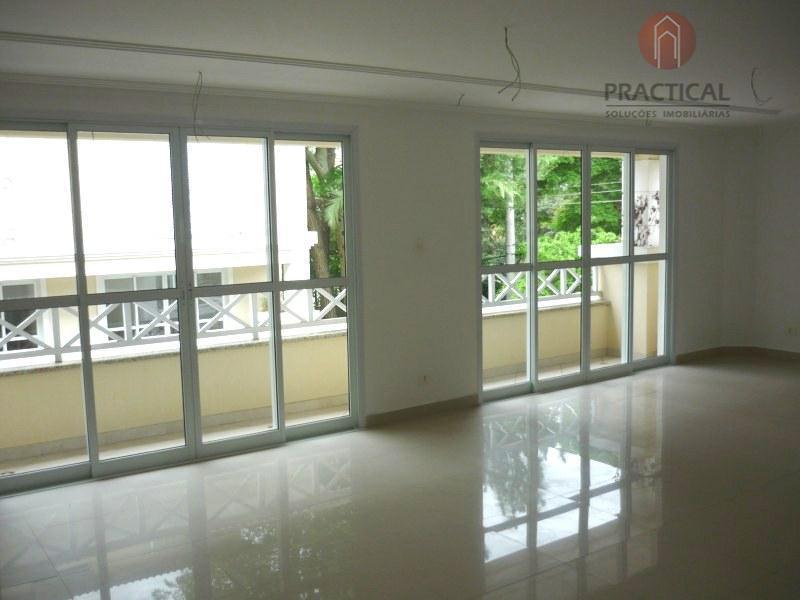 Casa Residencial à venda, Brooklin Velho, São Paulo - CA0962.