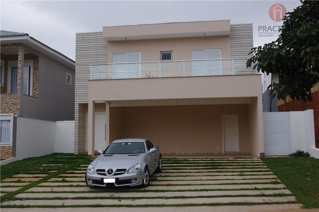 Casa residencial à venda, Ibi Aram, Itupeva.