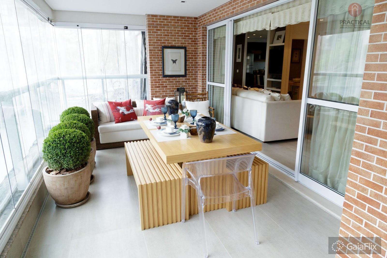tenha a privilégio da espetacular vista desse apartamento. excelente localização.projeto arquitetônico moderno, magnífica varanda gourmet com...