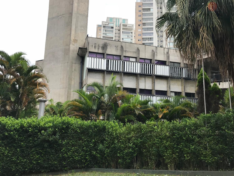 Prédio comercial à venda, Vila Mascote, São Paulo.