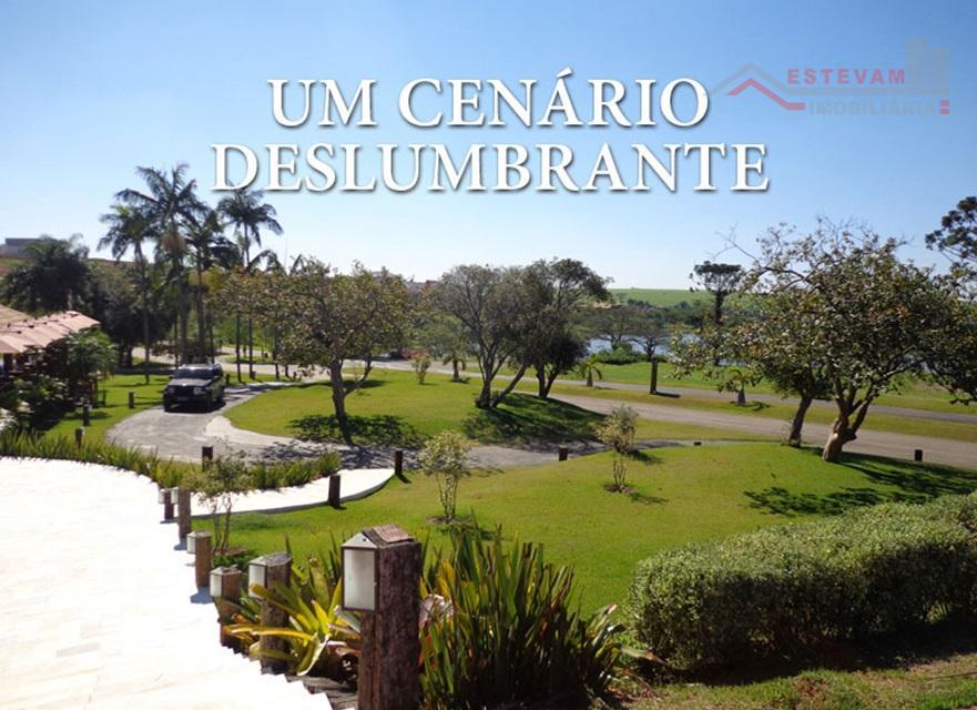 Terreno residencial à venda, Madrigal, Porto Feliz.