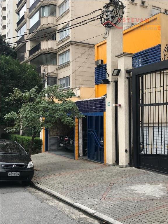 Sobrado comercial para locação, Perdizes, São Paulo.