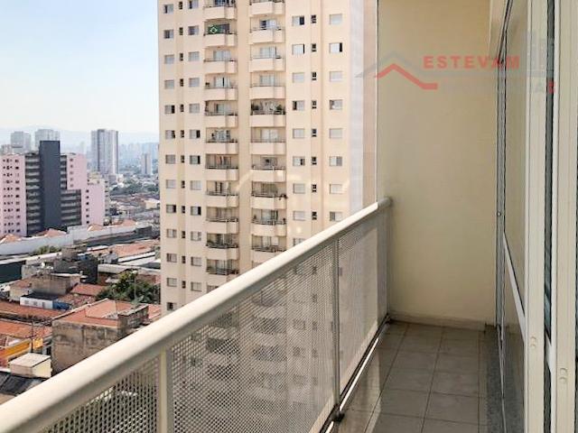 Loft com 1 dormitório para alugar, 41 m² por R$ 2.400/mês