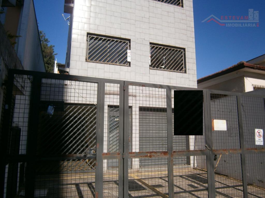 Prédio comercial para venda e locação, Perdizes, São Paulo - PR0145.