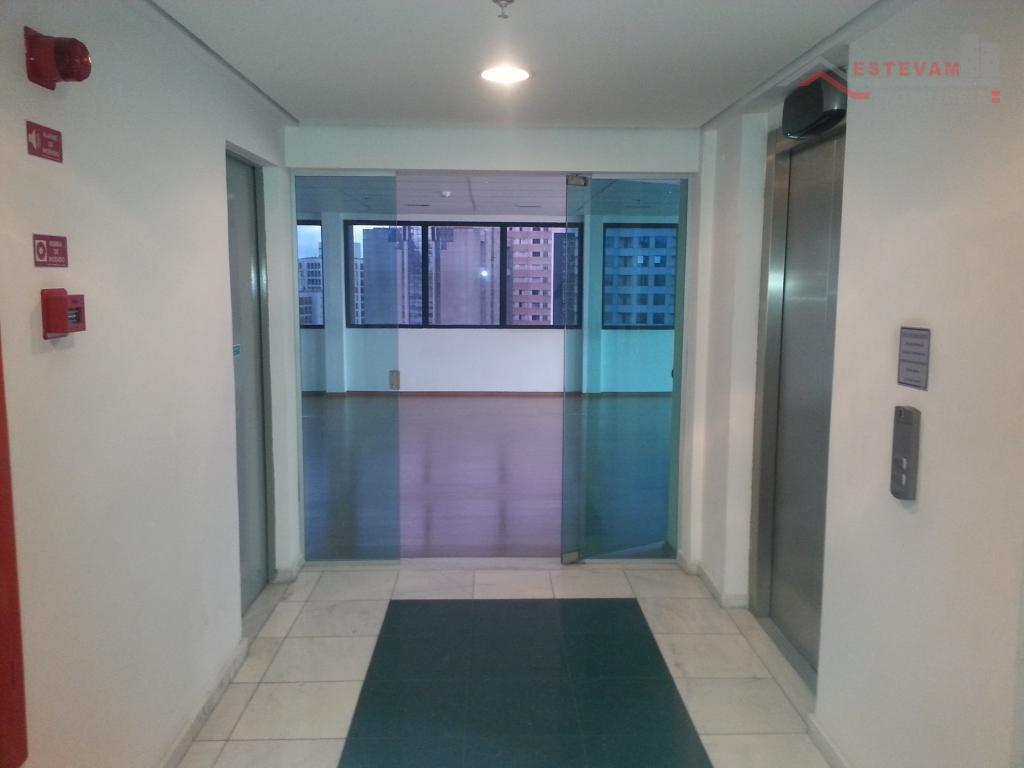 Conjunto para alugar, 105 m² por R$ 5.100/mês - Vila Mariana - São Paulo/SP