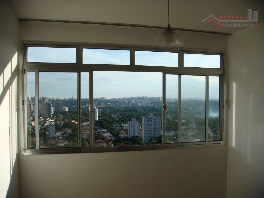 Apartamento com 2 dormitórios para alugar, 80 m² por R$ 2.150/mês - Lapa - São Paulo/SP