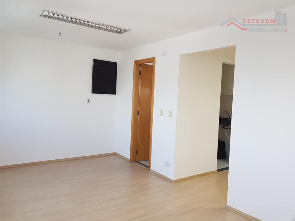 Sala para alugar, 35 m² por R$ 1.300/mês - Perdizes - São Paulo/SP