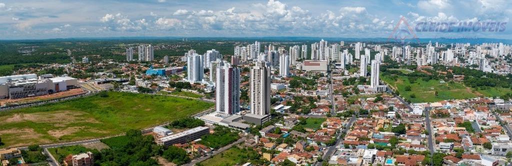 Lançamento no Jardim Cuiabá