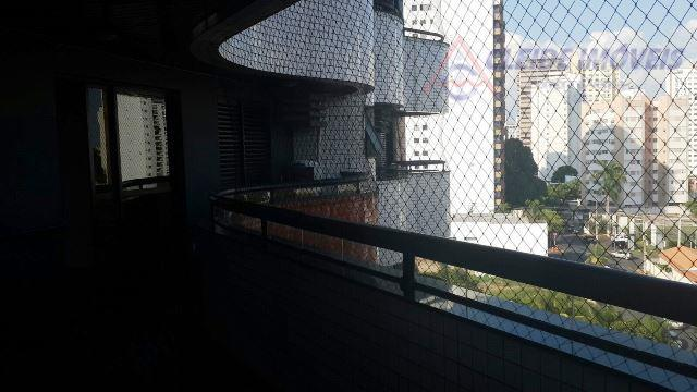 Edifício Top Life apartamento residencial à venda Goiabeiras, Cuiabá.