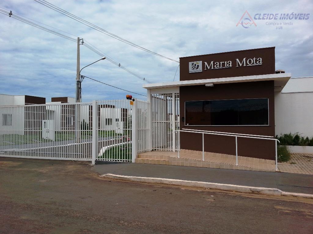 Casa residencial à venda Condominio Residencial Maria Mota, Parque Georgia, Cuiabá.