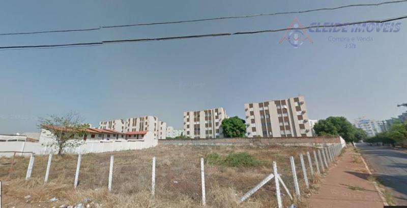 Terreno residencial à venda, Fundos Terra Nova, Loteamento Dom Bosco, Cuiabá.