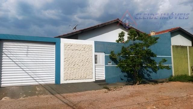 Casa  residencial à venda, Jardim Itália, Cuiabá.