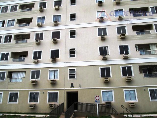Apartamento  residencial à venda edificio spazio charme goiabeiras, Centro Sul, Cuiabá.
