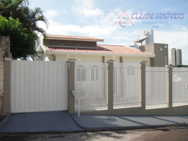 Casa  residencial à venda, Morada do Sol / Quilombo, proxima a Gusman material de construção, Cuiabá.