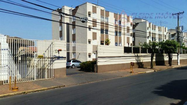 Apartamento residencial à venda edificio turmalina, Terra Nova, Cuiabá - AP0257